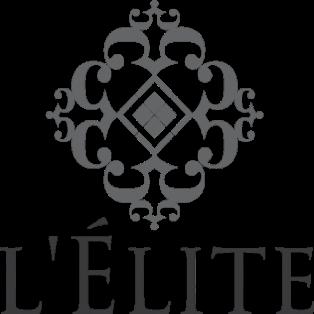 L'Elite - Official Logo PNG II